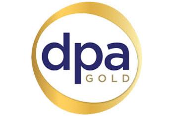 DPA Gold 220x150