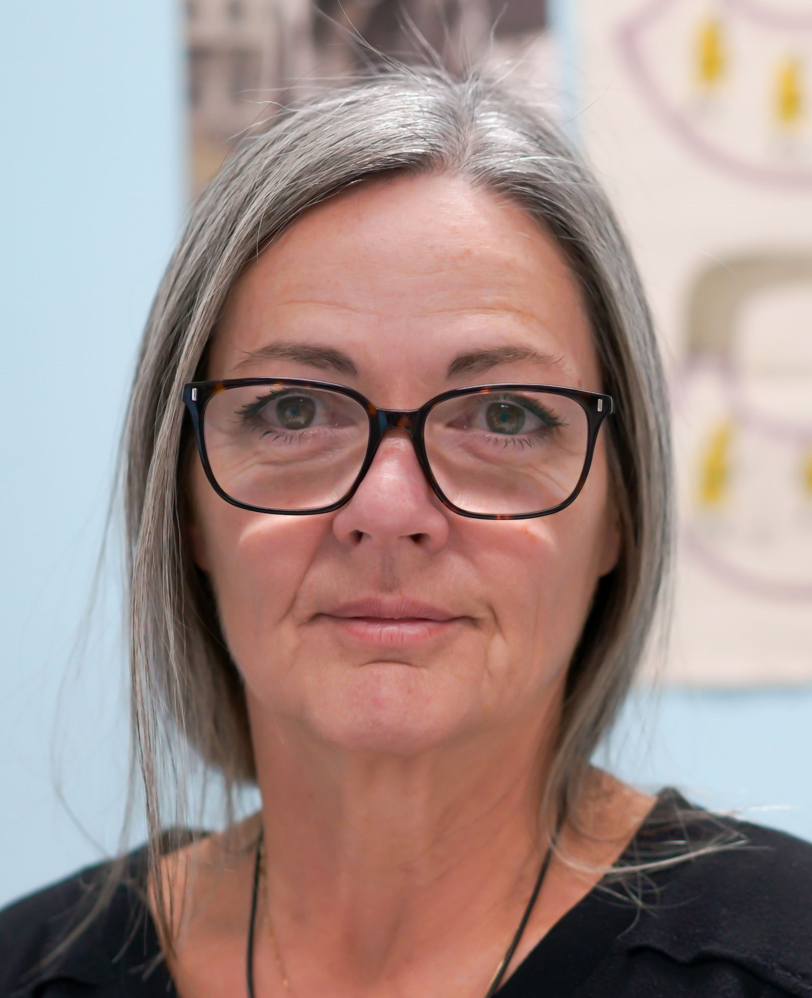 Dianne Giroux