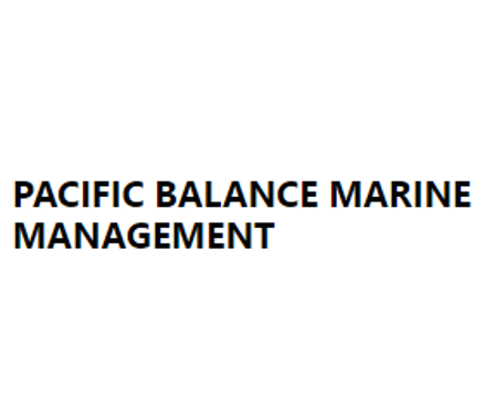 Pacific Balance Marine Management