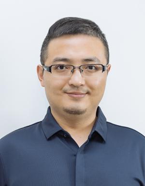 Shiyao Liu