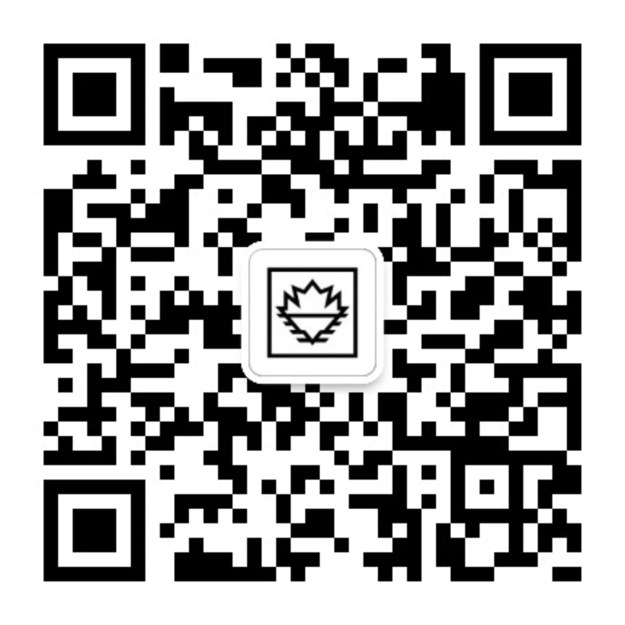 Canadian Seal Products WeChat QR Code