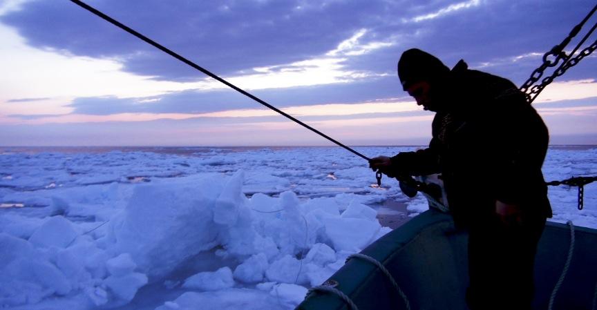 Seal Harvest (29)- Anne Troake Filmmaker - Canadian Seal Products