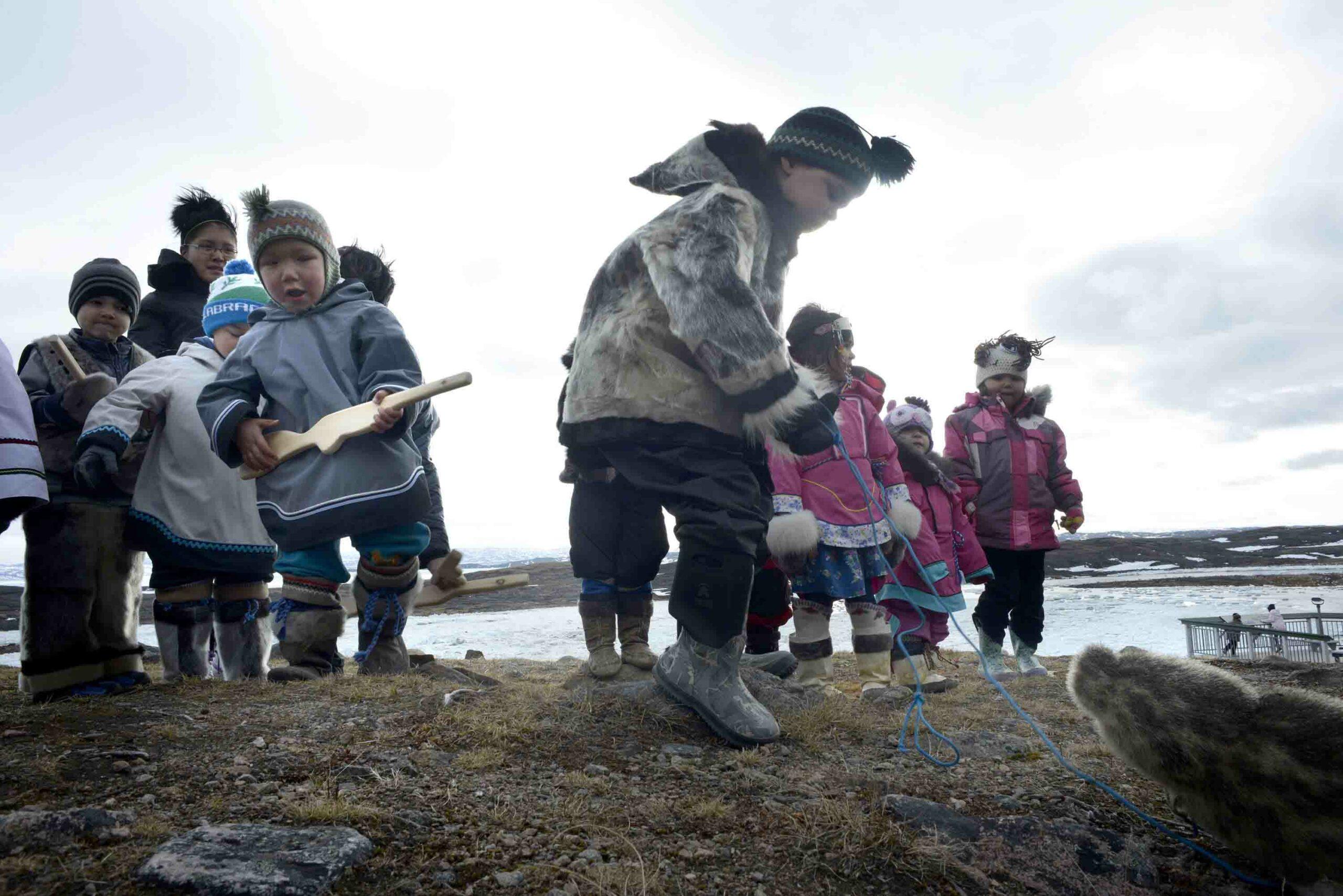 Seal & Indigenous Communities Pictures (1)