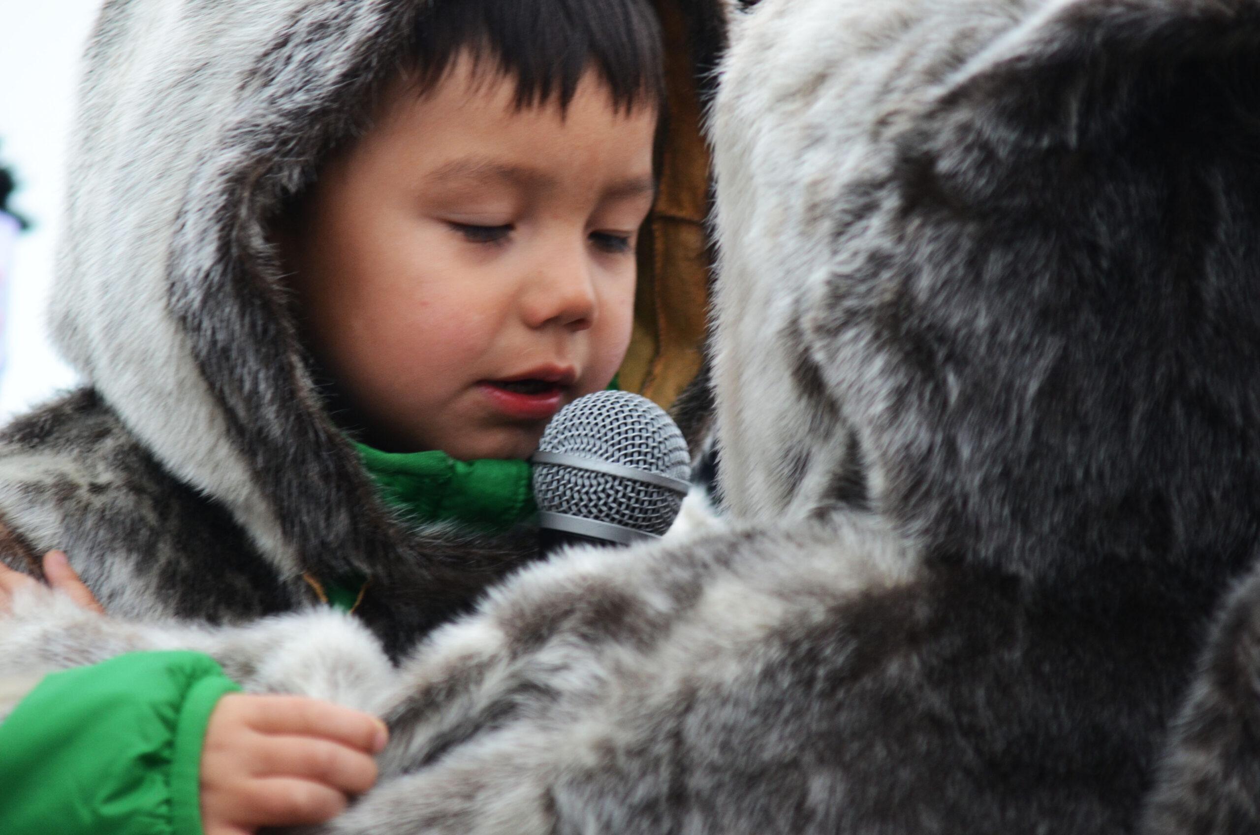 Seal & Indigenous Communities Pictures (11)